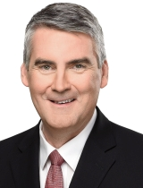 Photo: L'honorable Stephen McNeil