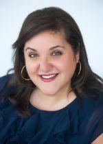Photo: L'honorable Patricia Arab