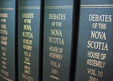 Débats (Hansard)