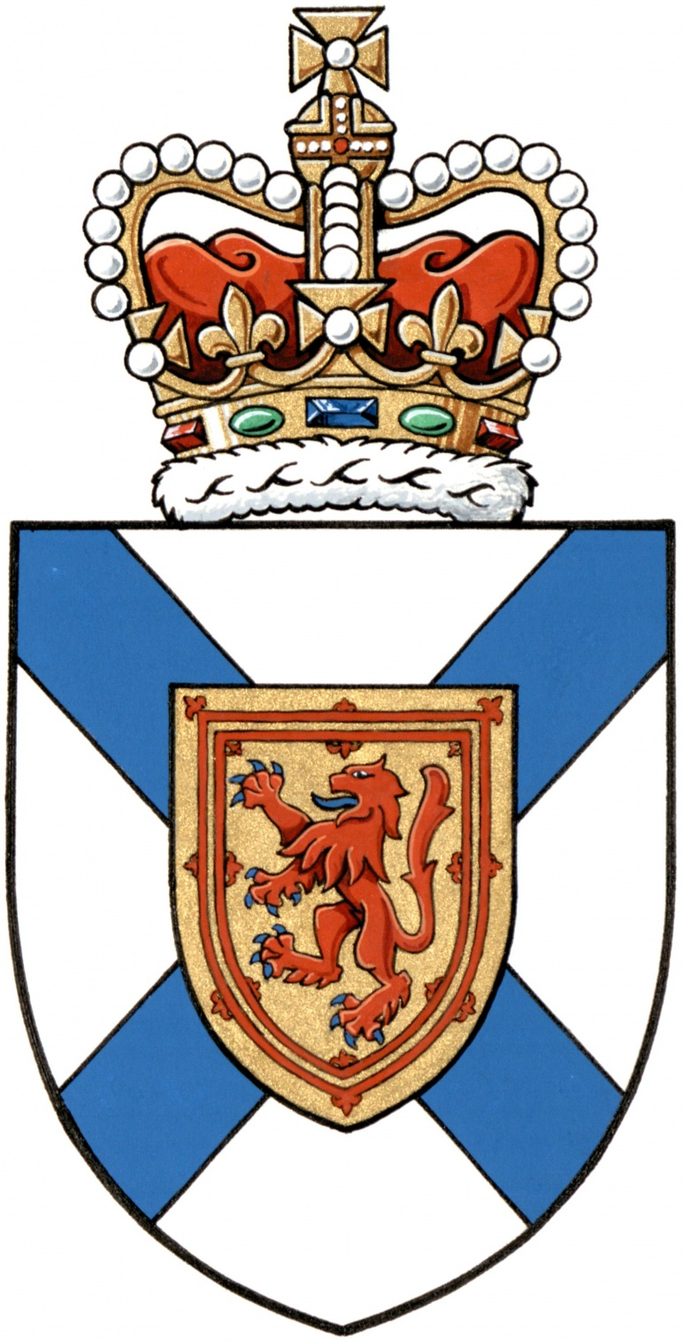 House of Assembly Crest