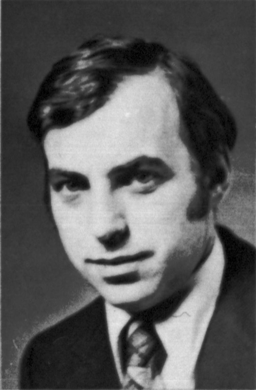 George Doucet