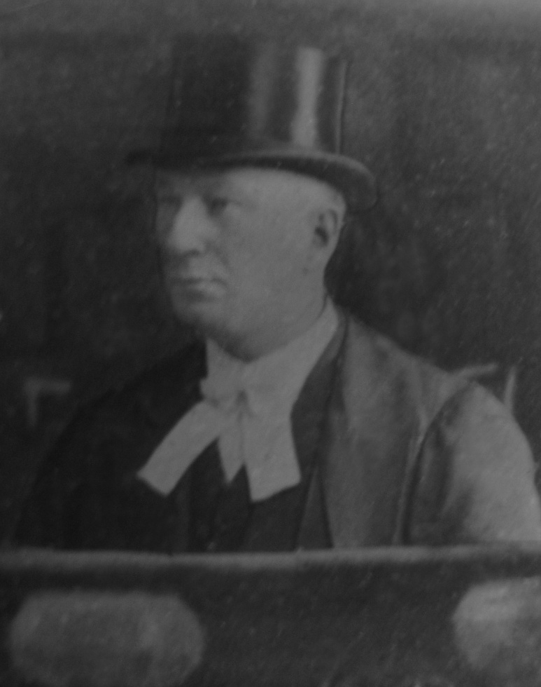 James Fraser Ellis