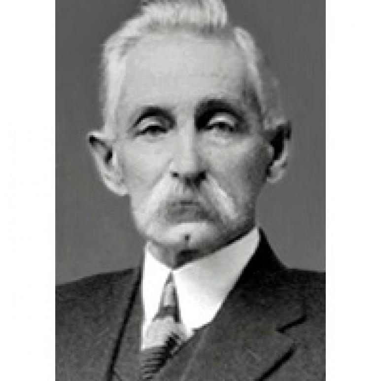 Edward Matthew Farrell