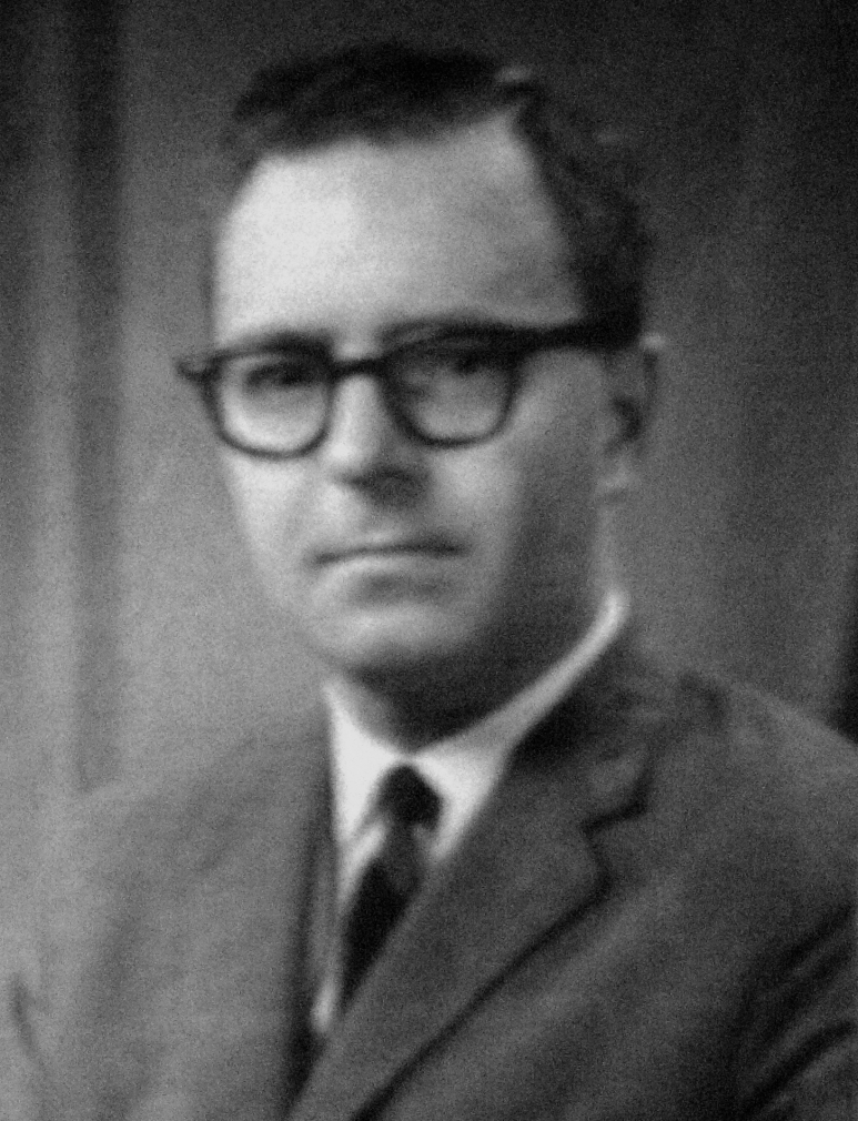 Gordon Howard Fitzgerald