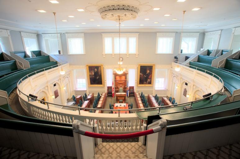 Chambre législative
