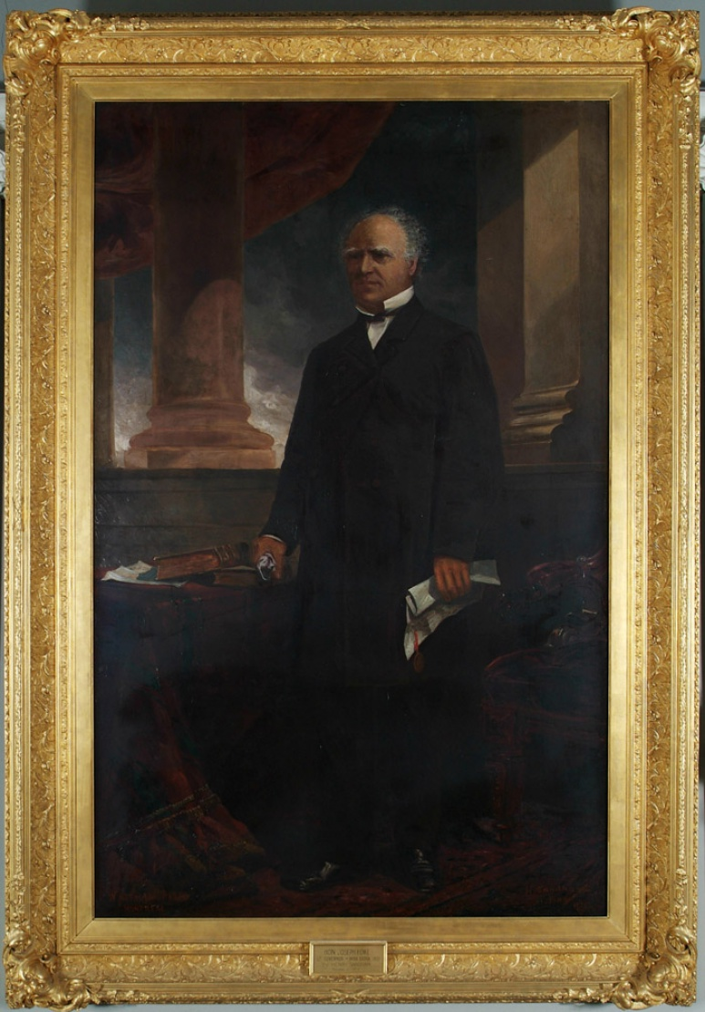 Hon. Joseph Howe