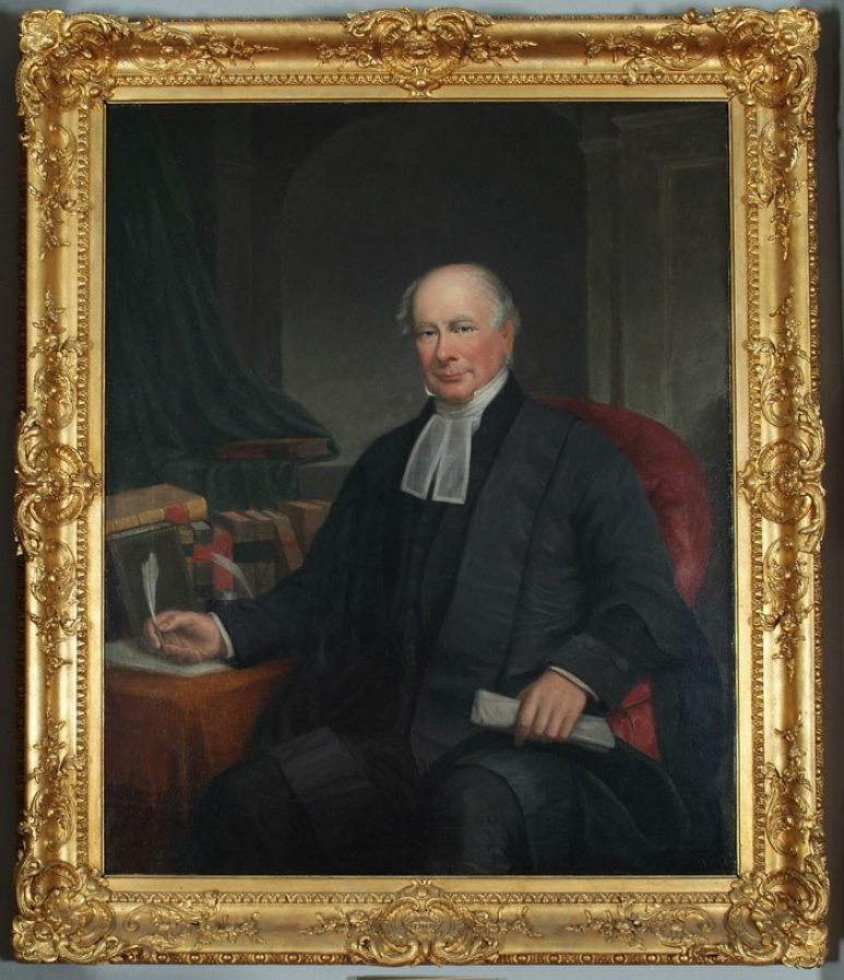 Hon. Thomas Chandler Haliburton