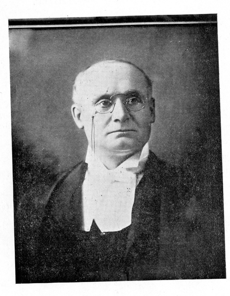 Frederick Andrew Laurence