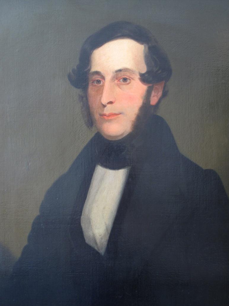 John Joseph Marshall