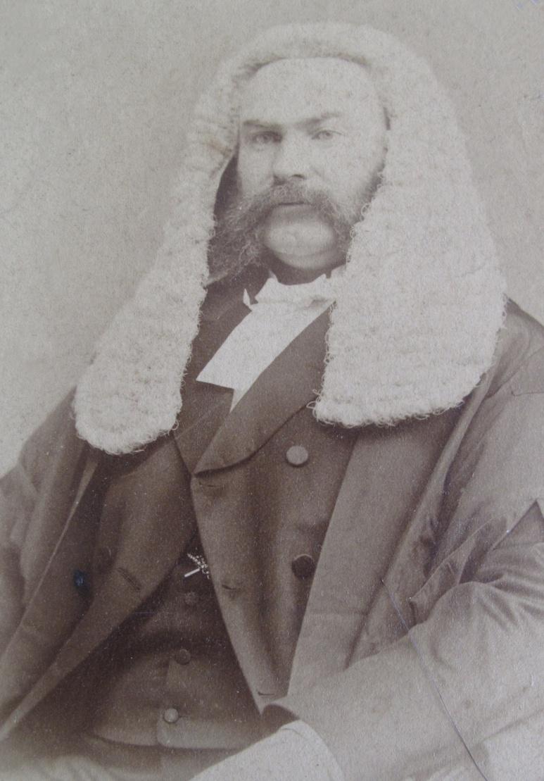 Angus McGillivray