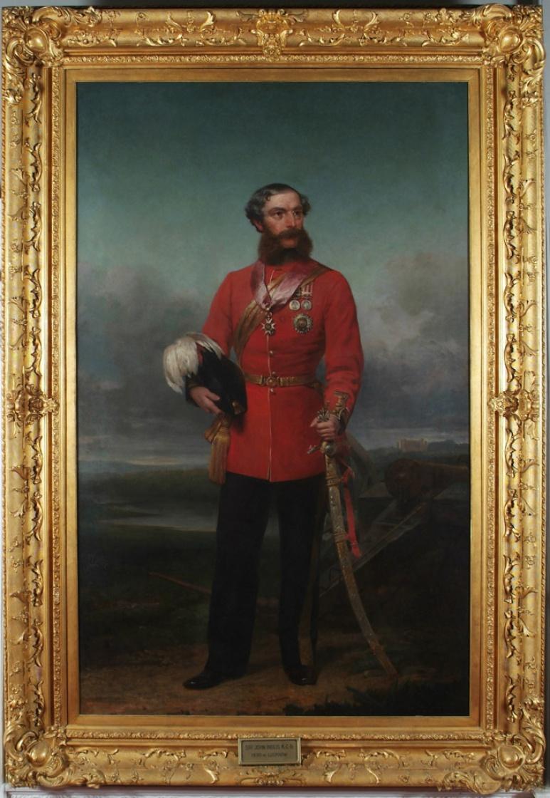 Sir John Inglis