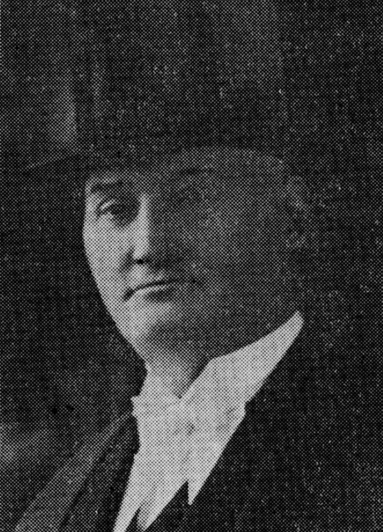 Daniel George McKenzie