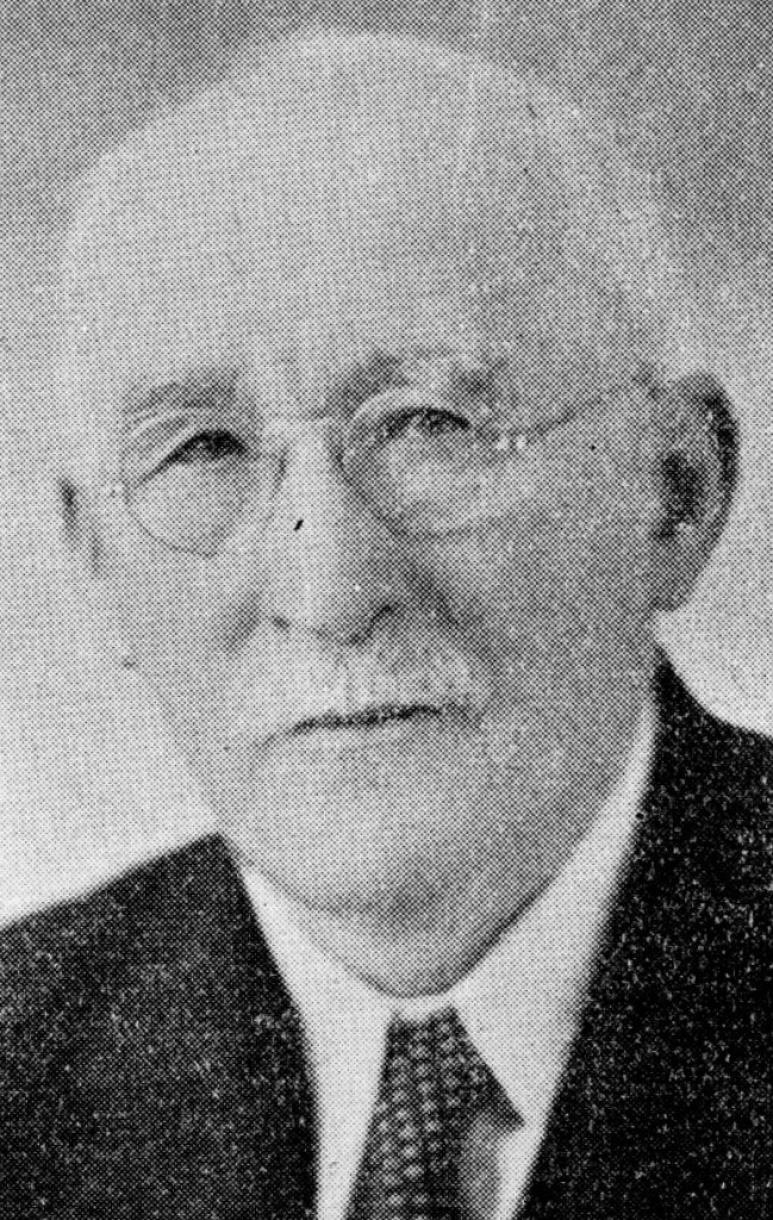Robert George Irwin