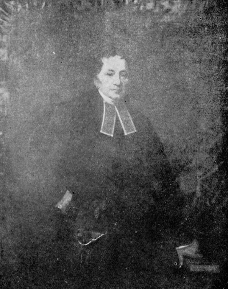 Samuel George William Archibald
