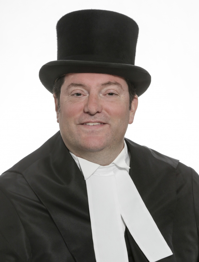 Hon. Kevin Murphy
