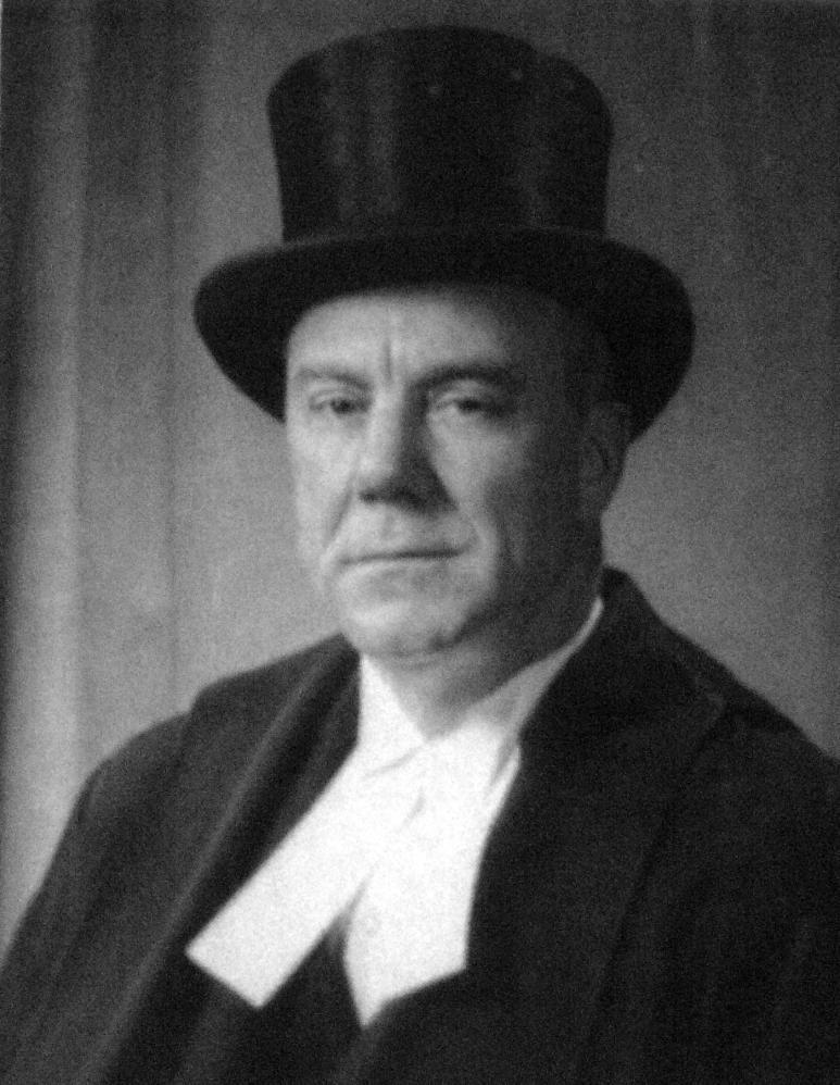 Harvey Alfred Veniot