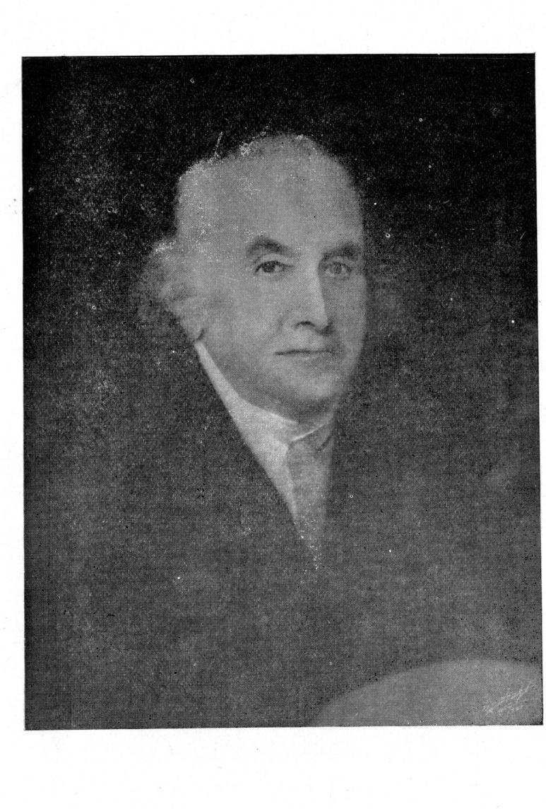 Lewis Morris Wilkins