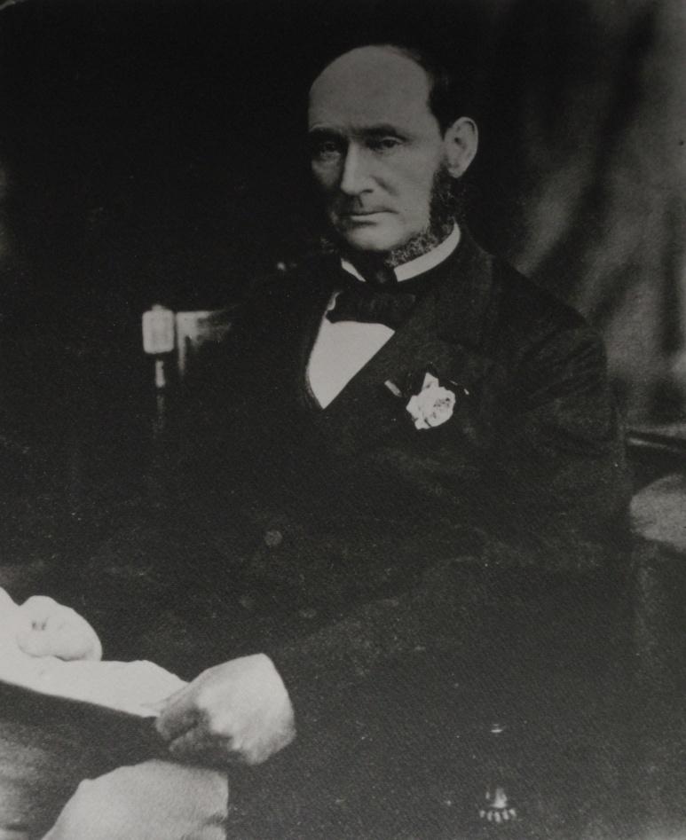 William Annand
