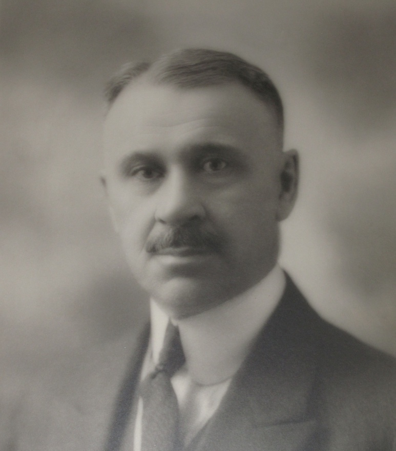 Ernest Howard Armstrong