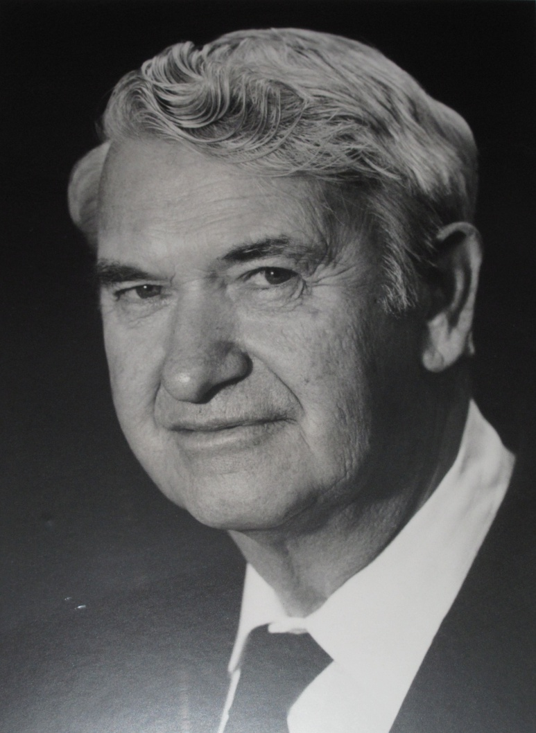 Roger Stuart Bacon