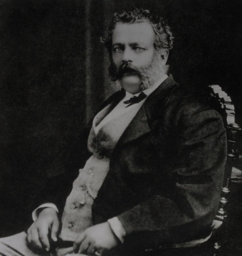 Hiram Blanchard