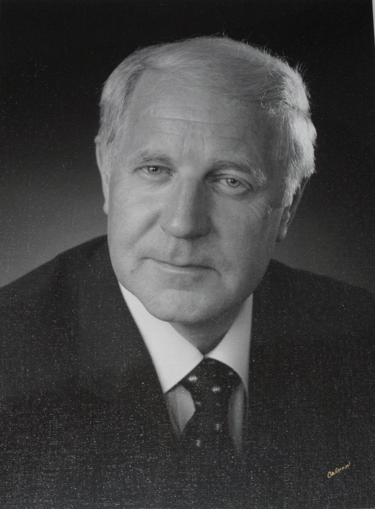 John MacLennan Buchanan