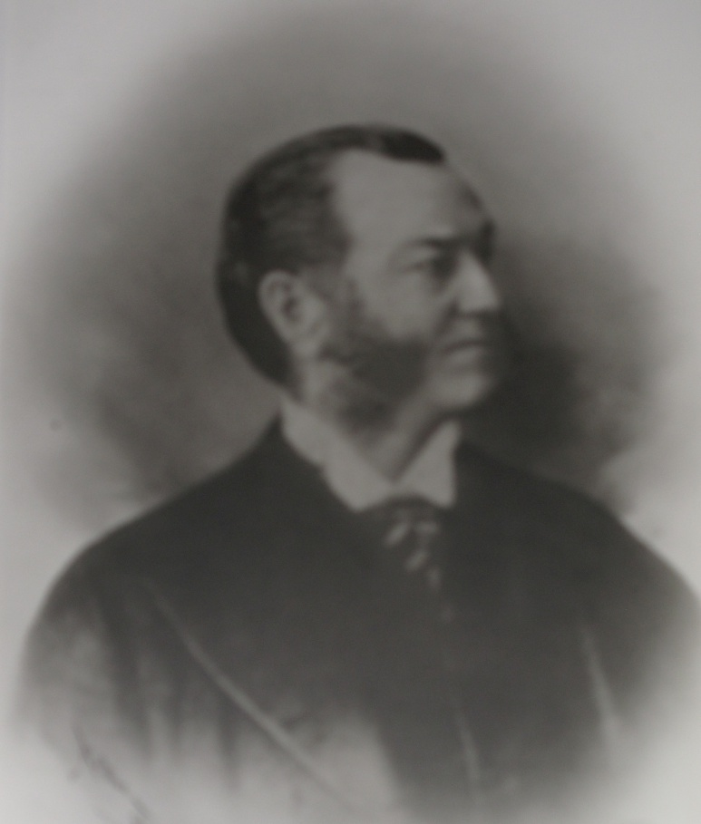 Philip Carteret Hill