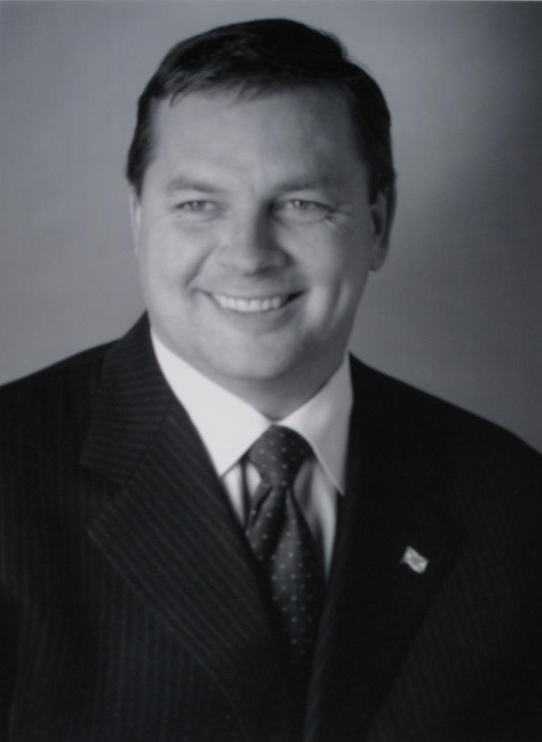 Rodney J MacDonald