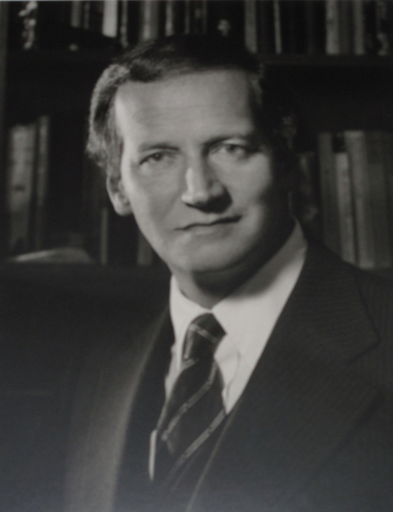 Gerald Augustine Regan