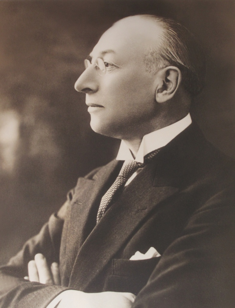 Edgar Nelson Rhodes