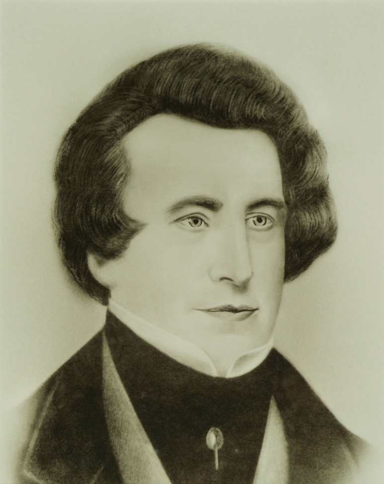 James Boyle Uniacke