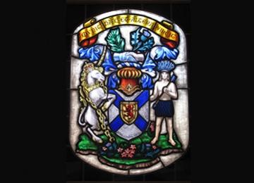 Nova Scotia Coat of Arms