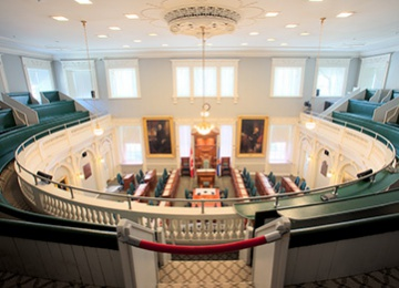 Nova Scotia Legislature