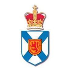 Nova Scotia Legislature - Symbols